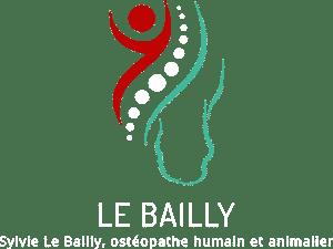 Sylvie Le Bailly, ostéopathe humain et animalier